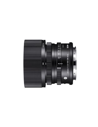 Sigma AF 45mm f/2.8 DG DN Contemporary Lens F/L-Mount