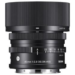 Sigma 45mm f/2.8 DG DN Contemporary Lens