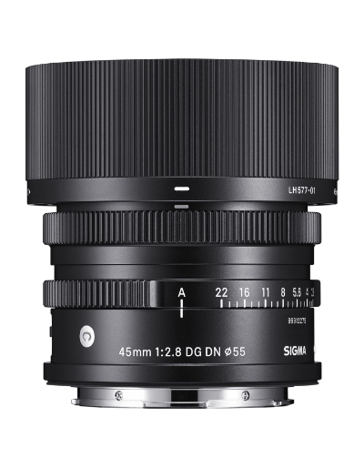 Sigma 45mm f/2.8 DG DN Contemporary Lens