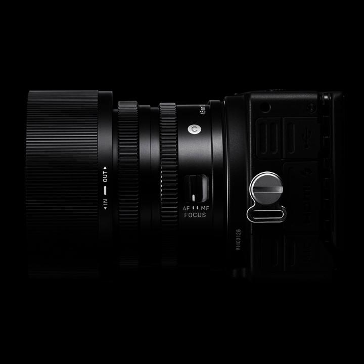 00ZSGAF45MMF2.8C - Sigma 45mm f/2.8 DG DN