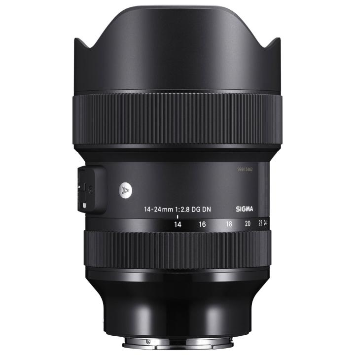 00ZSGAF1424F2.8A - Sigma 14-24mm f/2.8 DG DN