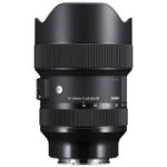 Sigma 14-24mm f/2.8 DG DN Art Lens
