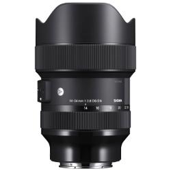 Sigma AF 14-24mm f/2.8 DG DN Art Lens