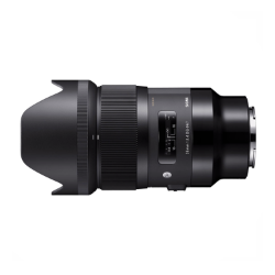 Sigma 35mm f/1.4 DG HSM Art Lens for Sony E-Mount
