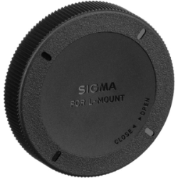 Sigma LCR-TL II Rear Cap