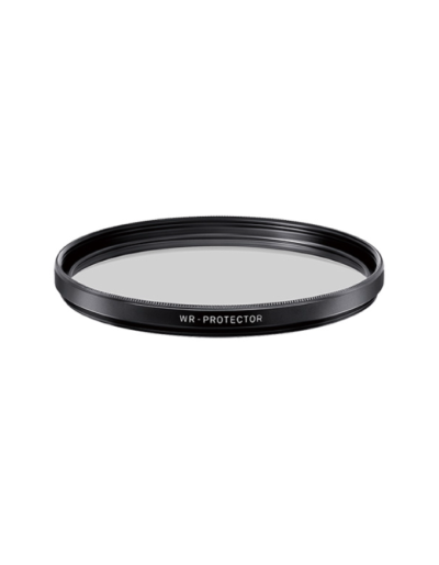 Sigma WR Protector Lens Filter 72mm