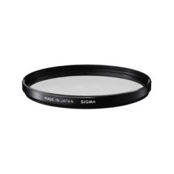 Sigma WR UV Filter 86mm