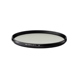 Sigma WR Circular Polarised Filter 86mm