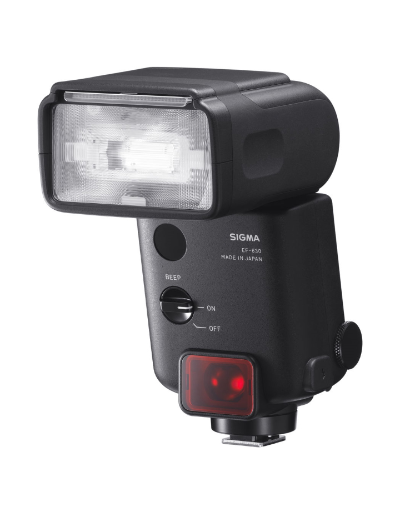 Sigma EF-630 Electronic Flash for Sigma (SA-STTL)
