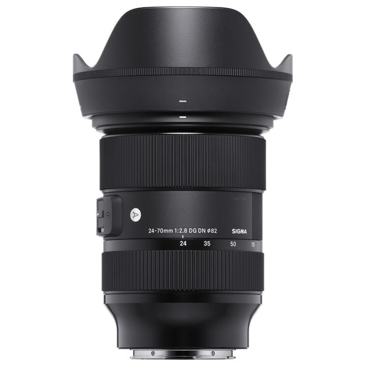 00ZSG2470F2.8DNA - Sigma 24-70mm f/2.8 DG DN