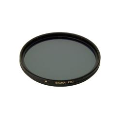 Sigma DG Circular Polariser (CPL) Lens Filter 49mm