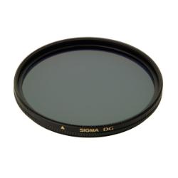 Sigma DG CPL Filter 86mm **