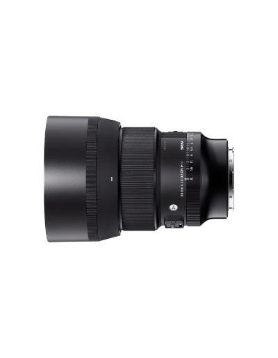 Sigma 85mm f/1.4 DG DN Art Lens for L-Mount