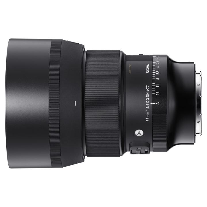 00ZSG85F1.4DGDN - Sigma 85mm f/1.4 DG DN Art