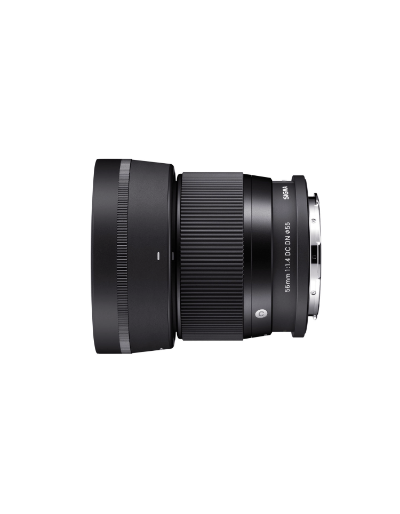 Sigma 56mm f/1.4 DC DN Contemporary Lens for L-Mount