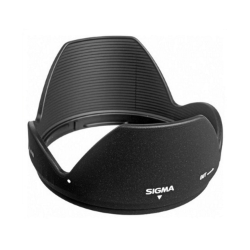 Sigma Lens Hood for 100-300mm f/4.5-6.7**