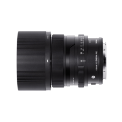 Sigma 65mm f/2 DG DN Contemporary Lens for L-Mount