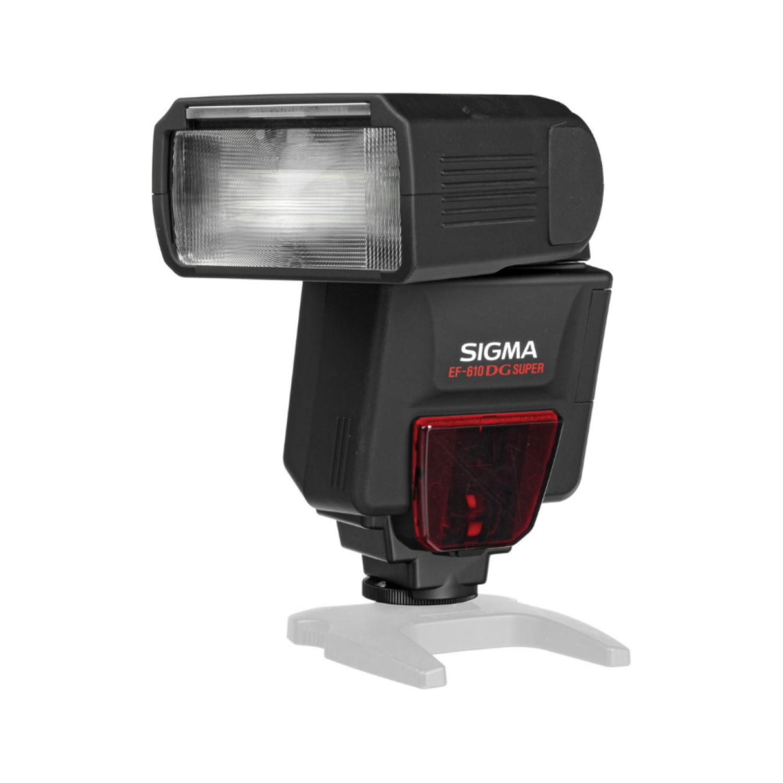 Sigma EF-610 DG SUPER for Sigma-STTL