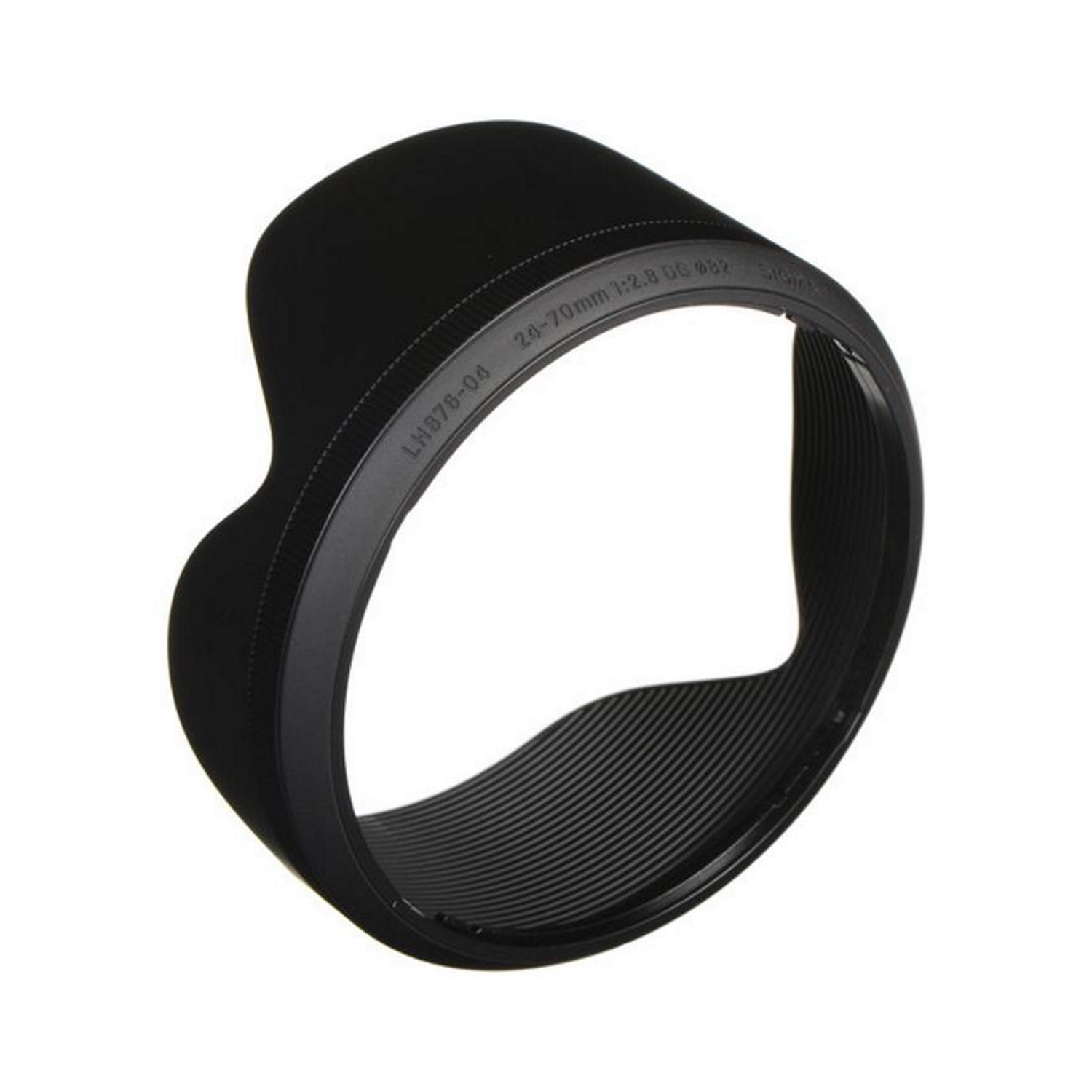 Sigma LH876-04 Lens Hood for 24-70mm f/2.8 DG OS HSM Art