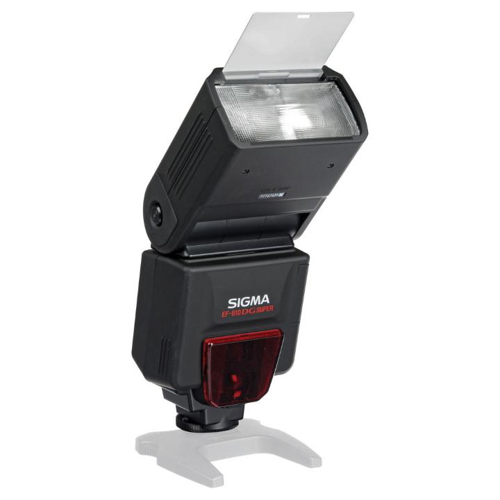 Sigma EF-610 DG Super Flash for Nikon NA-iTTL