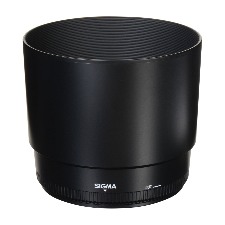 Sigma 180mm f/2.8 APO Macro EX DG OS HSM Lens for Canon