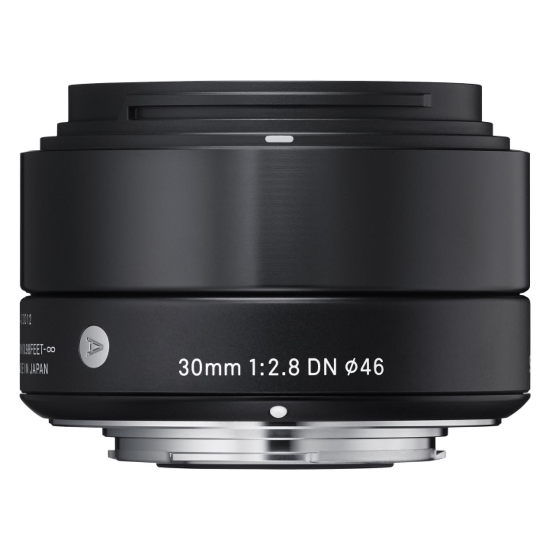 Sigma 30mm f/2.8 DN Art Lens