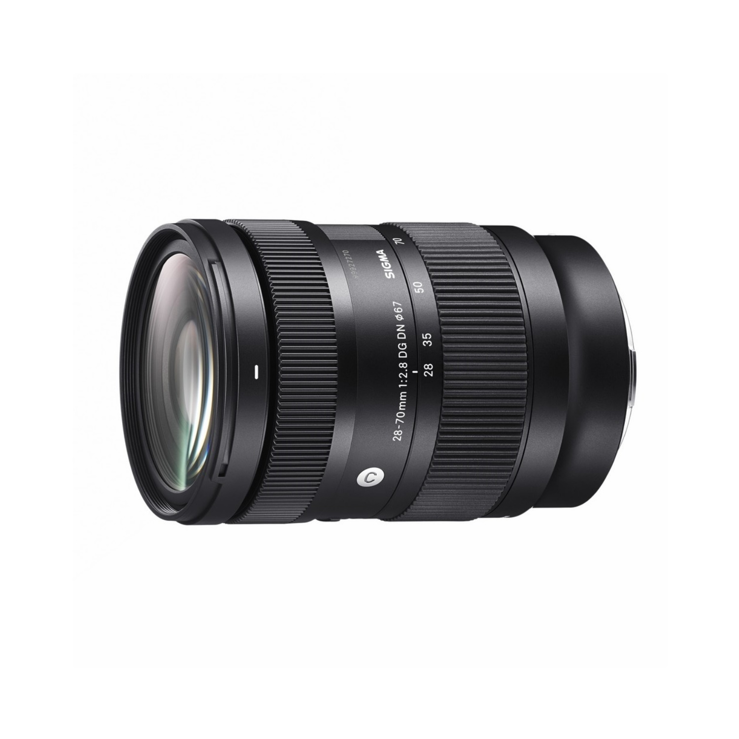 Sigma 28-70mm f/2.8 DG DN Contemporary Lens for Sony E-Mount