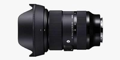 Lenses | Sigma Photo Australia