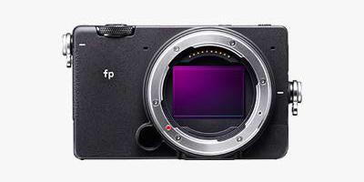 Cameras | Sigma Photo Australia